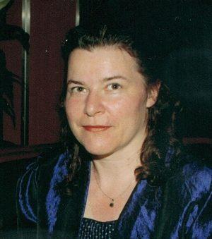 Instrumentallehrerin Manuela Klamt