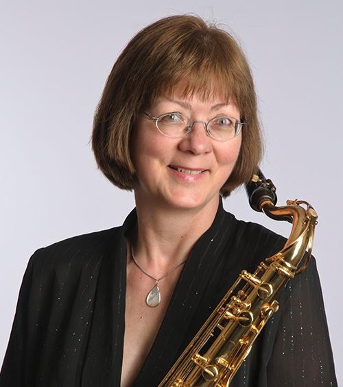 Instrumentallehrerin Isabell Brückner