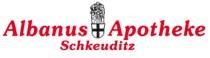 Albanus Apotheke Schkeuditz