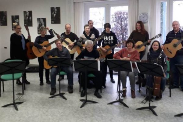 2019-01-26 Gitarrenworkshop