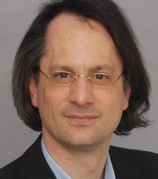 Instrumentallehrer für Klavier Herr Gregor Spürkel