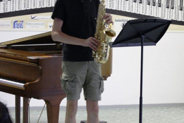 2019-07-03 Klassenabend Holzbläser-13