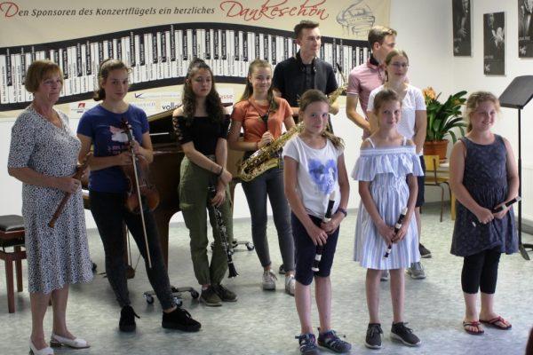 2019-07-03 Klassenabend Holzbläser-17