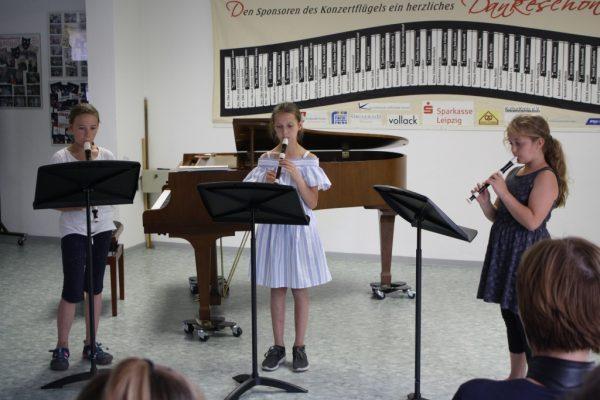 2019-07-03 Klassenabend Holzbläser-5