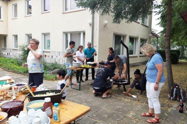 2019-07-01 Interkulinarischer Grillabend (3)