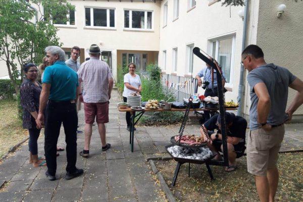2019-07-01 Interkulinarischer Grillabend (4)