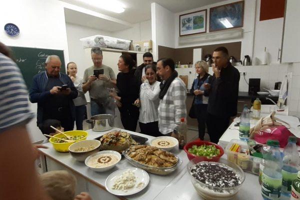 2019-11-04 Um die Welt kochen und Musik (4)