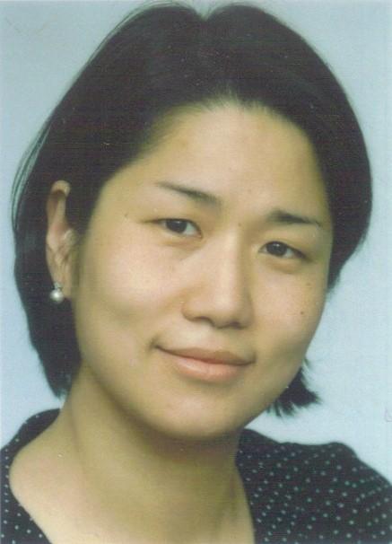 Frau Hyen Jin Yoo